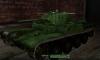 Т-46 #2 для игры World Of Tanks