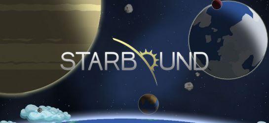 Патч для Starbound v 1.2