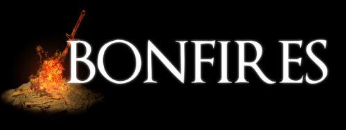 Bonfires для Майнкрафт 1.10.2