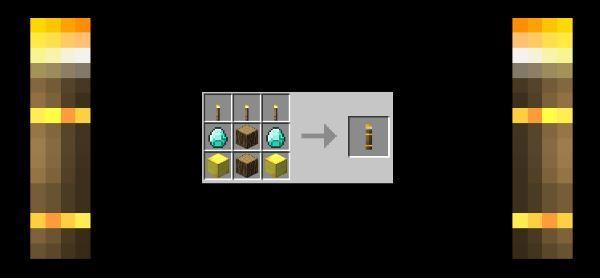 TorchMaster для Майнкрафт 1.11