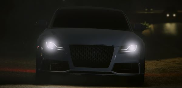 Audi RS5 2011 [Add-On / Replace] 1.3 для GTA 5