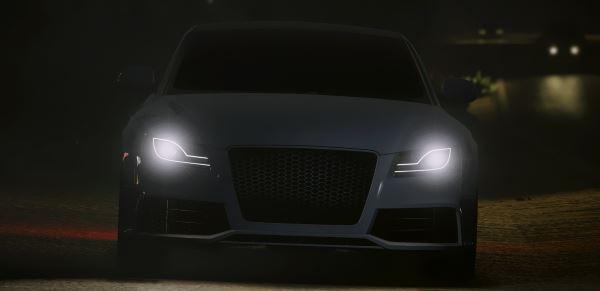 Audi RS5 2011 [Add-On / Replace] 1.3 для GTA 5