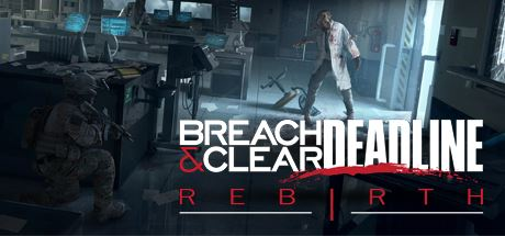 Трейнер для Breach & Clear: Deadline Rebirth v 1.23 (+5)