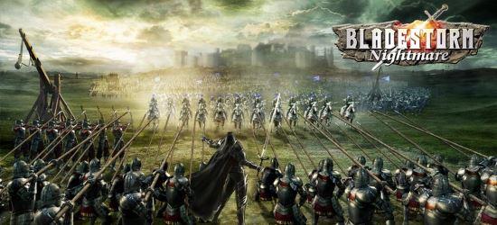 Трейнер для Bladestorm: Nightmare v 1.0 - 1.01 (+14)