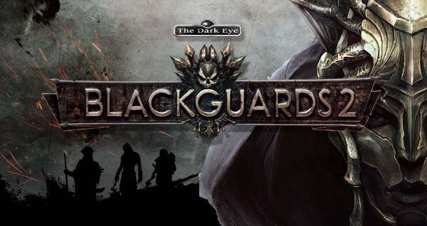 Трейнер для Blackguards 2 v 1.0.7659 (+5)