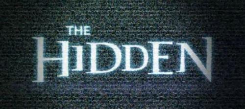 The Hidden для Майнкрафт 1.11.2