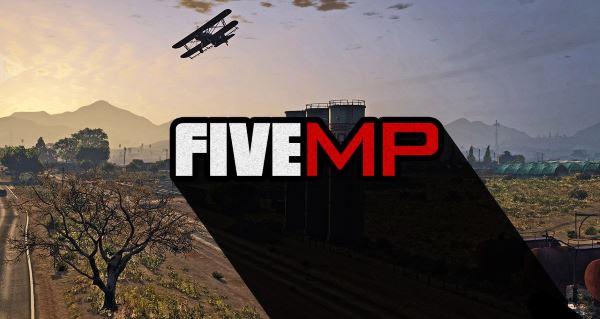 FiveMP 0.1b Stable для GTA 5