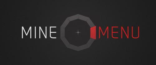 MineMenu для Майнкрафт 1.11.2