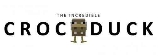 Crocoduck для Майнкрафт 1.11