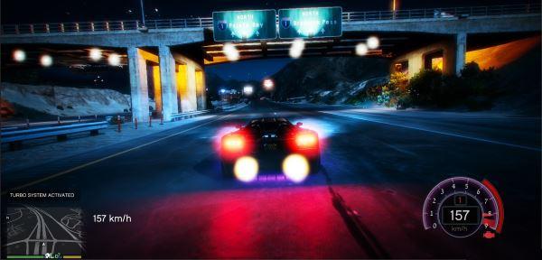 TurboSystemV (Ultra Nitro) 2.1.5 для GTA 5