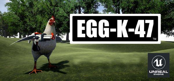 Кряк для EggK47 v 1.0