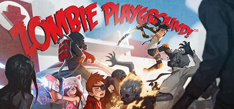 NoDVD для Zombie Playground v 1.0