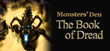Русификатор для Monsters' Den: Book of Dread