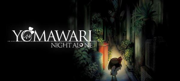 Русификатор для Yomawari: Night Alone