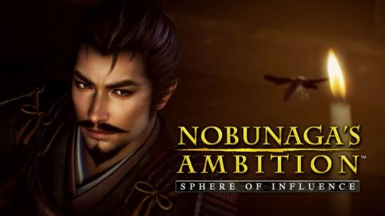 Русификатор для NOBUNAGA'S AMBITION: Sphere of Influence - Ascension