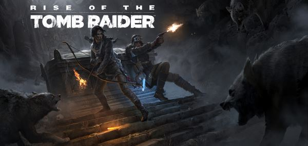 NoDVD для Rise of the Tomb Raider: Cold Darkness Awakened v 1.0