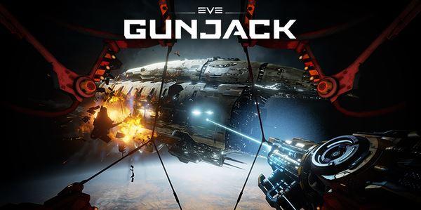 Патч для EVE: Gunjack v 1.0