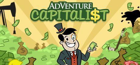 Сохранение для AdVenture Capitalist (100%)