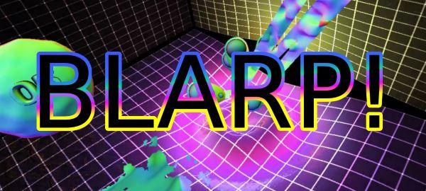 Сохранение для BLARP! (100%)