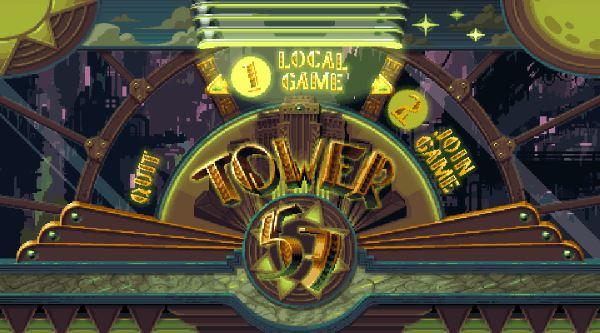 Трейнер для Tower 57 v 1.0 (+12)