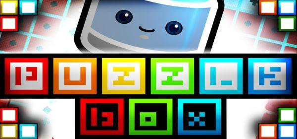 Русификатор для Puzzle Box
