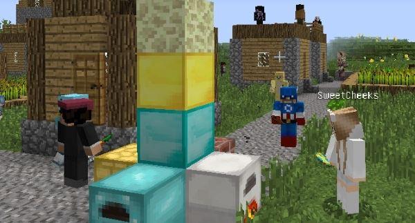 Advanced Chimneys для Майнкрафт 1.11.2