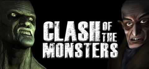 NoDVD для Clash of the Monsters v 1.0
