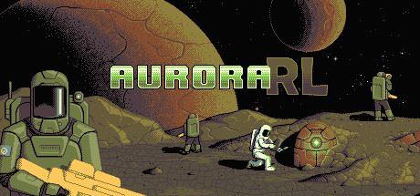 Сохранение для AuroraRL (100%)