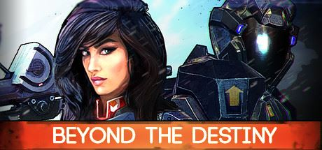 Сохранение для Beyond the Destiny (100%)