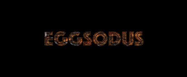 Сохранение для Eggsodus (100%)