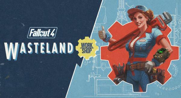 Русификатор для Fallout 4: Wasteland Workshop