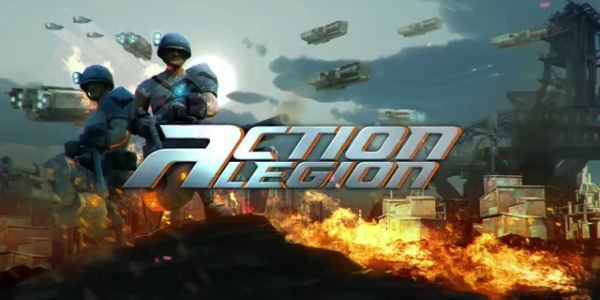 Кряк для Action Legion v 1.0