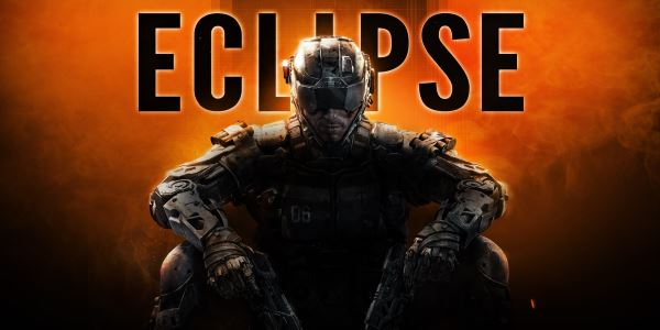 NoDVD для Call of Duty: Black Ops III - Eclipse v 1.0