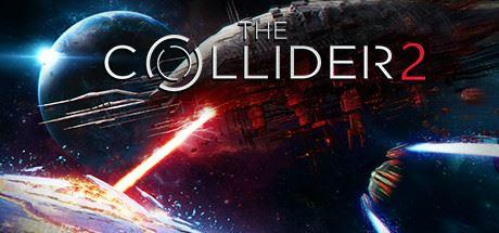 Кряк для The Collider 2 v 1.0