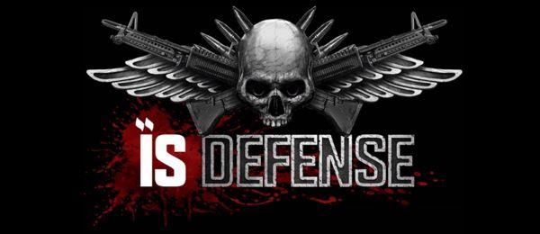 Русификатор для IS Defense