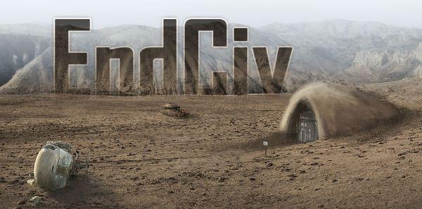 NoDVD для Endciv v 1.0