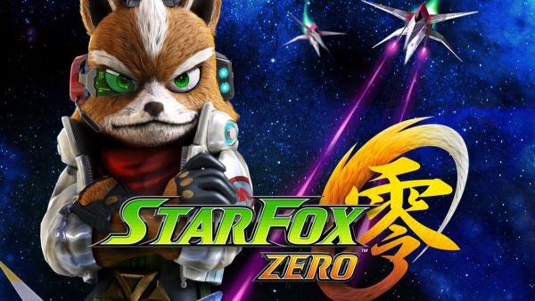 NoDVD для Star Fox Zero v 1.0