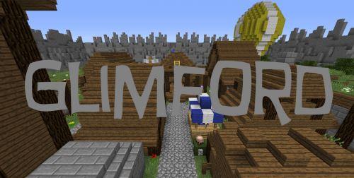 Glimford для Майнкрафт 1.11.2