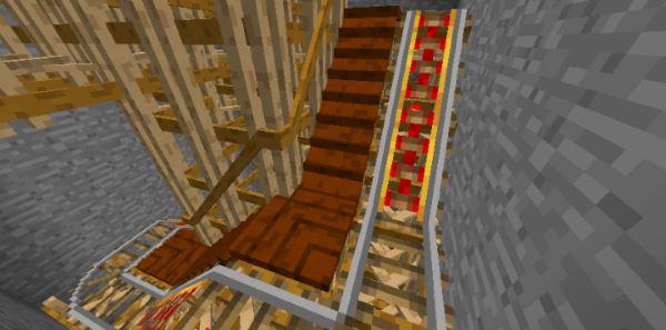 Platforms для Майнкрафт 1.11.2