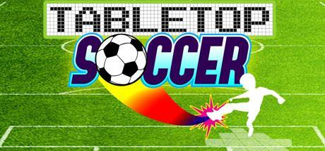 NoDVD для TableTop Soccer v 1.0