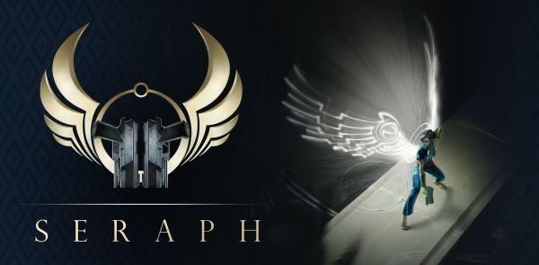 NoDVD для Seraph v 1.0