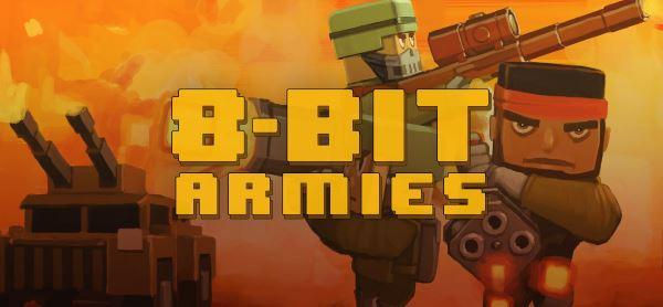 Сохранение для 8-Bit Armies (100%)