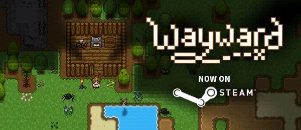 Сохранение для Wayward (100%)