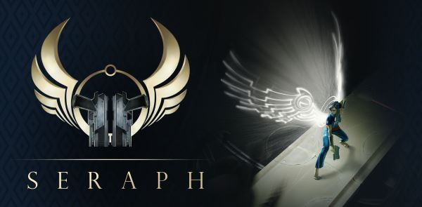 Сохранение для Seraph (100%)