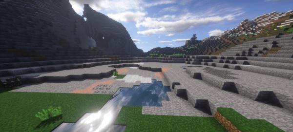 Grand Eclipse для Майнкрафт 1.11.2
