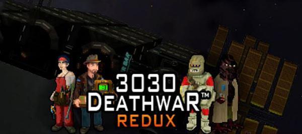 NoDVD для 3030 Deathwar Redux v 1.0