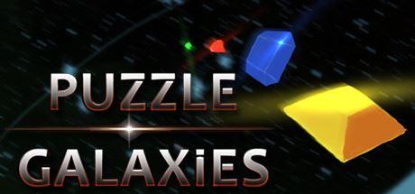 Сохранение для Puzzle Galaxies (100%)