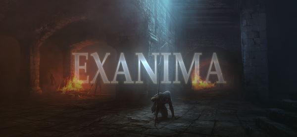 Трейнер для Exanima v 1.0 (+12)