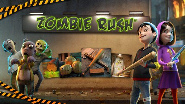Сохранение для ZombieRush (100%)