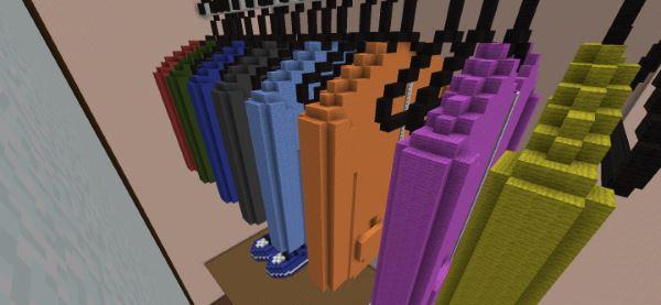 Crack the Console для Майнкрафт 1.11.2